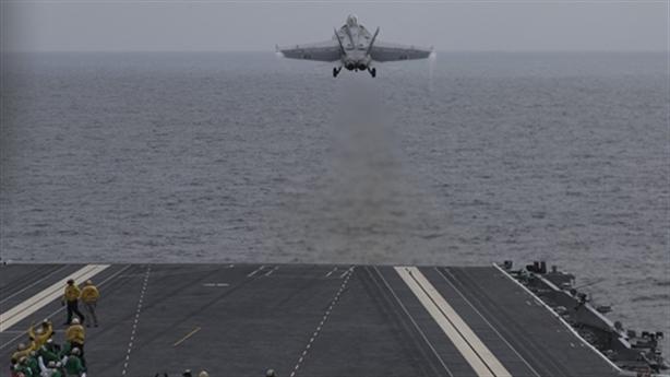 EMALS giúp Hải quân Mỹ hoàn thành mọi sứ mệnh