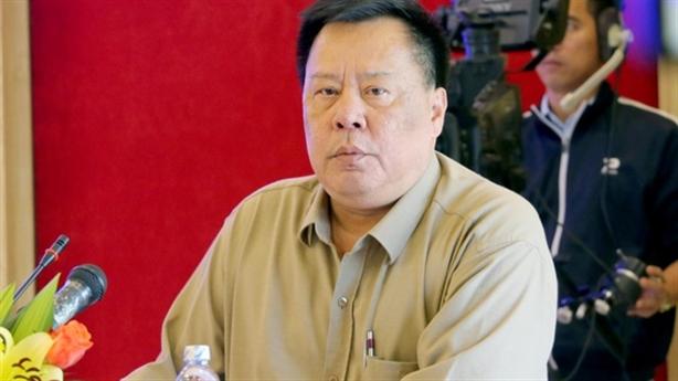 Giám đốc Sở TN-MT Khánh Hòa xin nghỉ việc: Bị bệnh tim