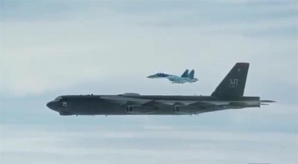 """Nga chi bao nhiêu để """"chặn"""" một máy bay ném bom Mỹ?"""