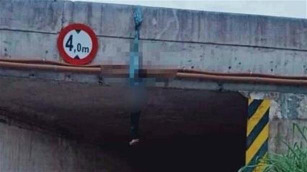 Treo cổ ở gầm cầu: Không lo được cho người yêu