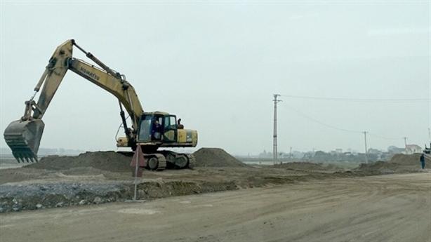 Tháng 9, công bố nhà thầu 3 dự án cao tốc Bắc-Nam