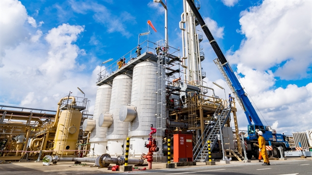 PV GAS đứng thứ 7 Profit500 năm 2020