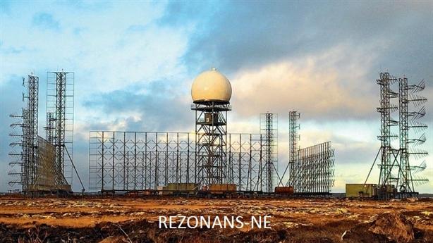Nga tăng radar bắt tàng hình đến Bắc Cực vì Mỹ