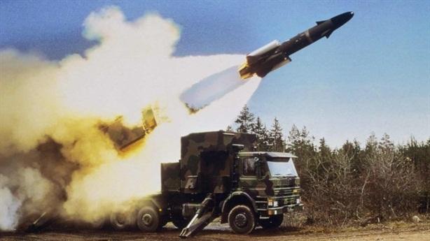 Đức mua tên lửa RBSI15 để kiểm soát Baltic