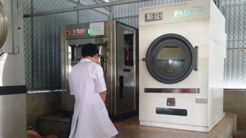 Thổi giá thiết bị bệnh viện Hà Tĩnh: Giá thực thị trường...