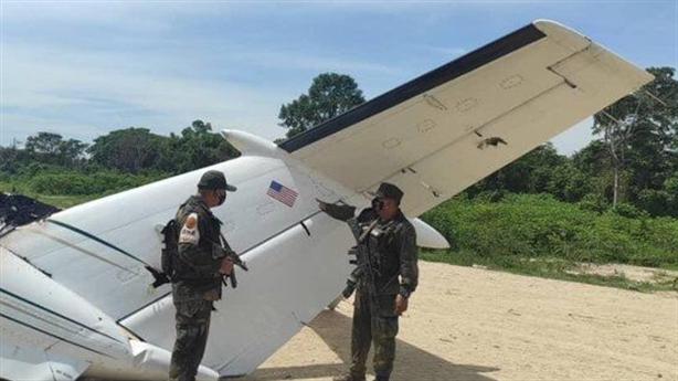 Bắn máy bay Mỹ chở ma túy, Venezuela minh chứng bị oan