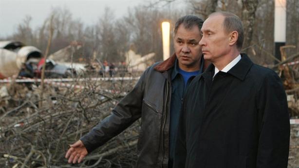 Ba Lan quyết đổ lỗi Nga vụ tai nạn cố Tổng thống