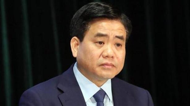 Ông Nguyễn Đức Chung xin tại ngoại điều trị ung thư