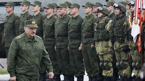 Belarus đóng cửa biên giới với Lithuania, Ba Lan...