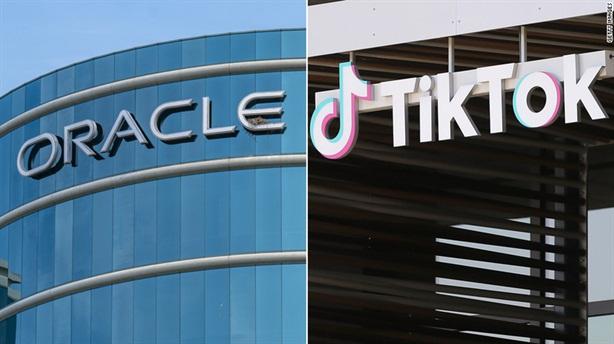 Thêm chi tiết thương vụ TikTok - Oracle