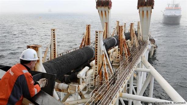 Nord Stream - 2 chia rẽ các nước phương Tây