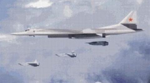 Mỹ tố Nga chôm công nghệ siêu thanh: Thời…Liên Xô đã có