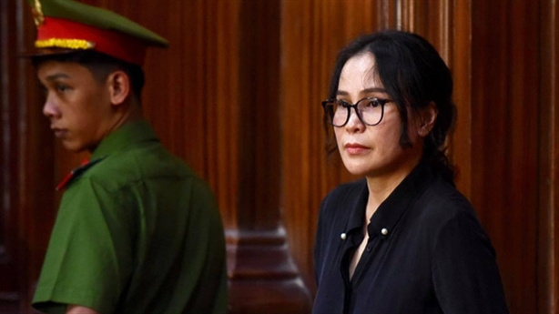 Sự thật mối quan hệ ông Nguyễn Thành Tài và bà Thúy