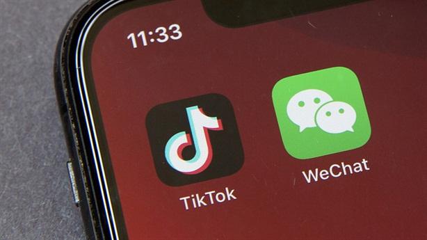Hạn chót của Tik Tok và We Chat tại Mỹ