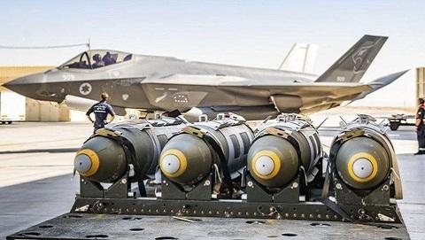 Vì sao Israel nên mừng vì Mỹ bán F-35 cho UAE?