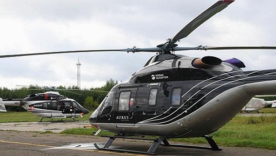 Nga sẵn sàng cung cấp cho Việt Nam mọi loại trực thăng