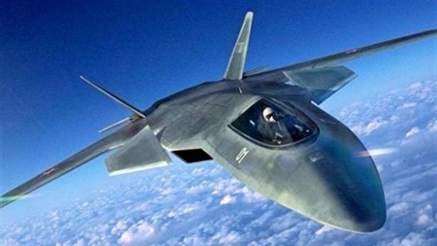 Tiêm kích thế hệ 6 Nga có hệ thống phòng không laser