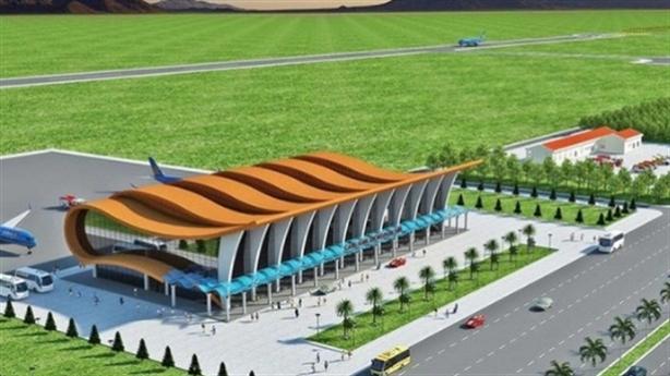 Rà soát chuẩn bị khởi công lại sân bay Phan Thiết