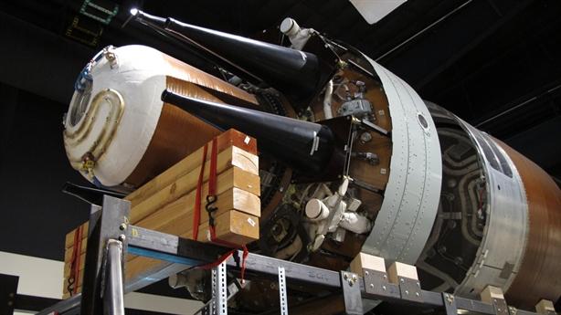 Mỹ dành đầu đạn hạt nhân W76-2 đối phó ai?