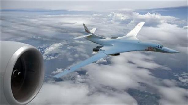 Báo Mỹ lý giải chuyến bay lập kỷ lục của Tu-160