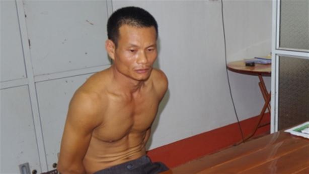 Nghịch tử dùng búa sát hại bố: 'Đánh bố nhiều lần'