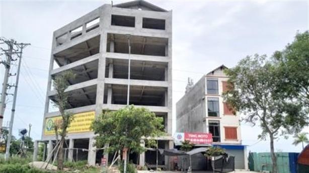 Bắc Ninh kết luận sai phạm dự án Tập đoàn Đức Việt