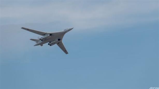 Tu-160 Nga bay liên lục 25 giờ, phá kỷ lục thế giới