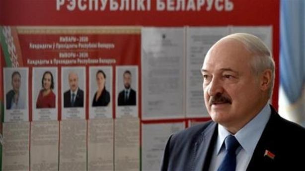 OSCE điều tra bầu cử Belarus: Mỹ 'đánh nguội' ông Putin?