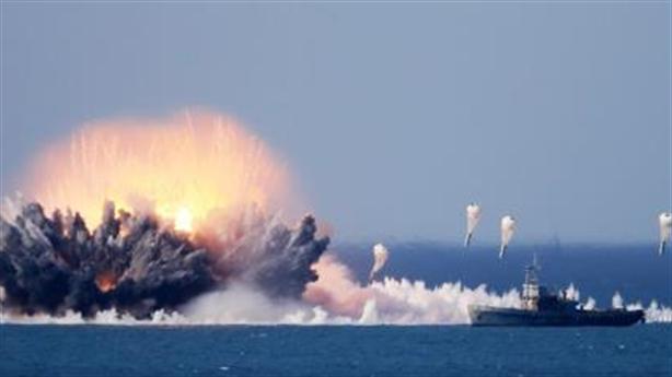 Giới hạn của Nga: Ra Luật trên Biển Đen