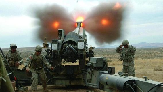 Mỹ tin đạn pháo giá rẻ bắn rụng…tên lửa Nga