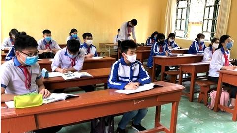 Yên Bái phấn đấu 100% HSSV tham gia BHYT