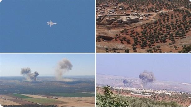 Nga dội 28 cuộc không kích vào phiến quân trong 1 ngày