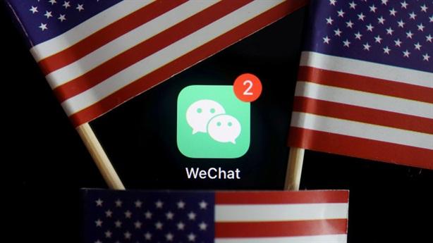 Thẩm phán Mỹ bác bỏ lệnh cấm WeChat ở California