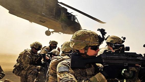 Mỹ rút khỏi Iraq-Afghanistan: Những cuộc chiến bất tận và vô nghĩa