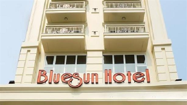 Hàng trăm khách sạn Đà Nẵng rao bán