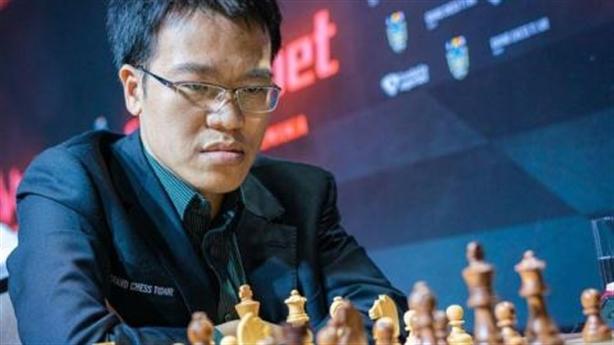Lê Quang Liêm thắng nhà vô địch TG: Trở lại ấn tượng!