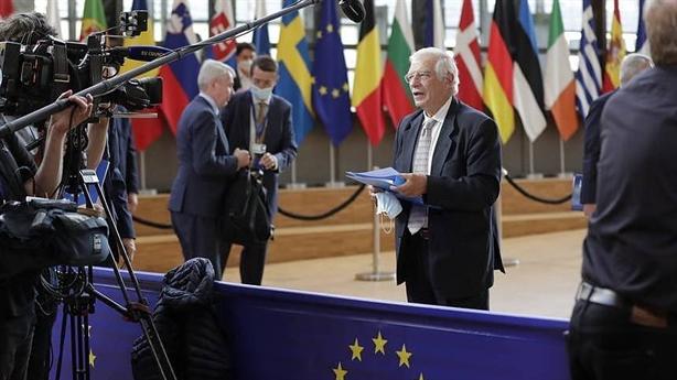Tổng lực trừng phạt Belarus, châu Âu lộ rạn nứt