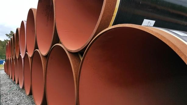 Mỹ lập liên minh chống Nord Stream-2, Đức có tham gia?