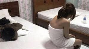 Nữ sinh lớp 9 mang thai nghi bị bạn cưỡng hiếp