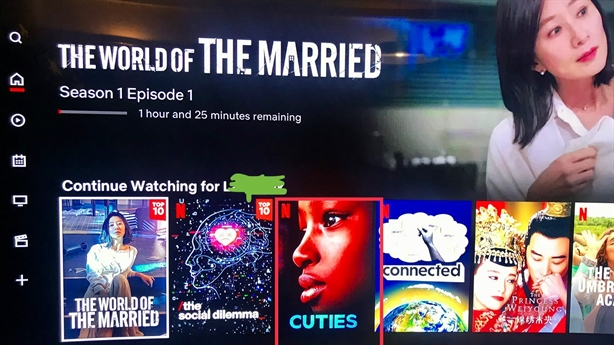 Netflix liên tục vi phạm: Xử nghiêm, không có ngoại lệ...