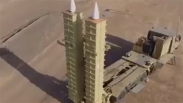 Iran xác nhận đã điều tên lửa theo yêu cầu của Syria