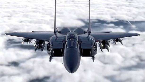 Mỹ tự tin F-15EX mạnh nhất trong dòng thế hệ 4++