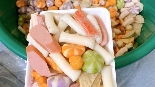 Set lẩu tokbokki hải sản viên giá rẻ: Thỏa sức mua vì...