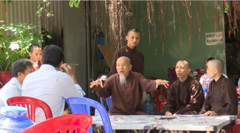 Sự thật những đứa trẻ mồ côi tại Tịnh thất Bồng Lai