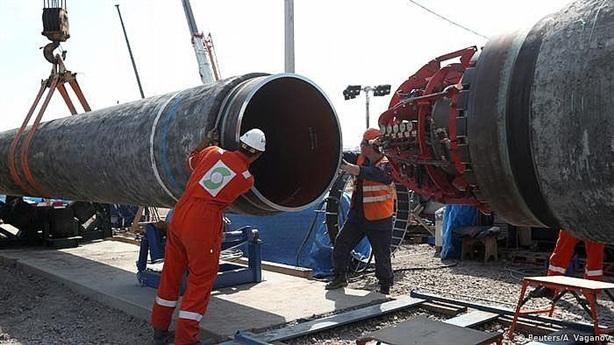 Tình báo Nga phát hiện âm mưu vụ Navalny, Nord Stream-2