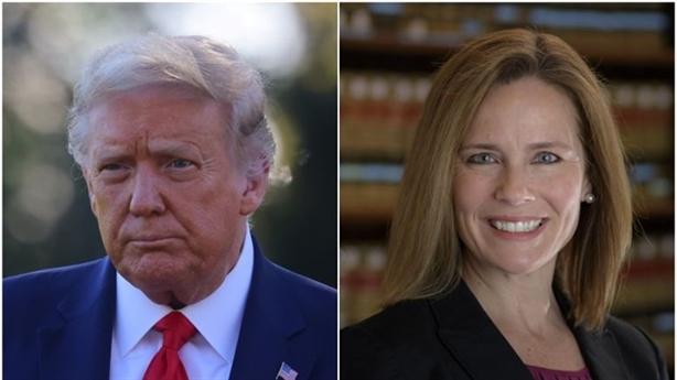 Quyền chọn Thẩm phán Tòa án tối cao, ông Trump lợi thế?