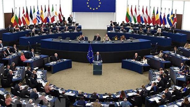 Mỹ gây áp lực lên Síp vì Belarus