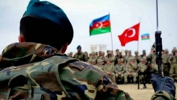 Thổ Nhĩ Kỳ 'xuất khẩu' lính đánh thuê Syria sang Azerbaijan