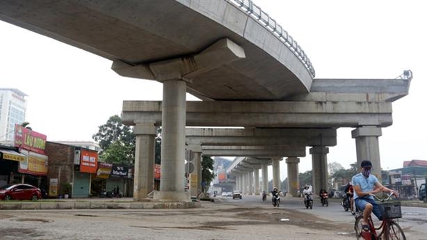 Hà Nội tính làm metro 65.000 tỷ: Thận trọng, không vội