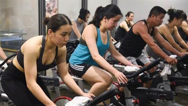 Tại sao nên mua xe đạp tập thể dục tại nhà?